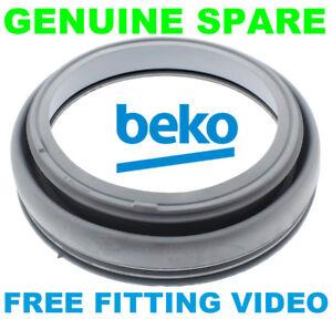 Beko WFA100S WM5141S WM6143S WMB61431W Lavatrice guarnizione della porta