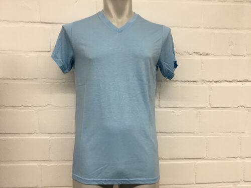 bleu clair 5380759-075 Erima T-Shirt Hommes Green concept taille S-XL NEUF!!!