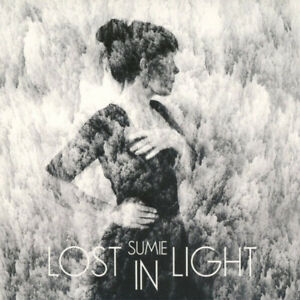 SUMIE-Lost-In-Light-2017-9-track-CD-album-NEW-SEALED