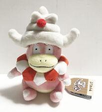 Pokemon Center Original Plush Doll fit Slowking