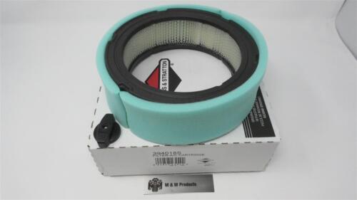 Genuine 394018S /& 272490S Briggs /& Stratton Filter /& Pre-Filter
