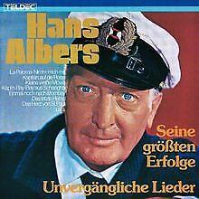 Unvergaengliche-Lieder-von-Albers-Hans-CD-Zustand-gut