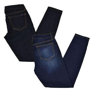 tommy hilfiger womens jeans skinny fit denim jean slim leg. Black Bedroom Furniture Sets. Home Design Ideas