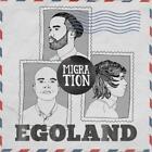 Migration von Egoland (2015)