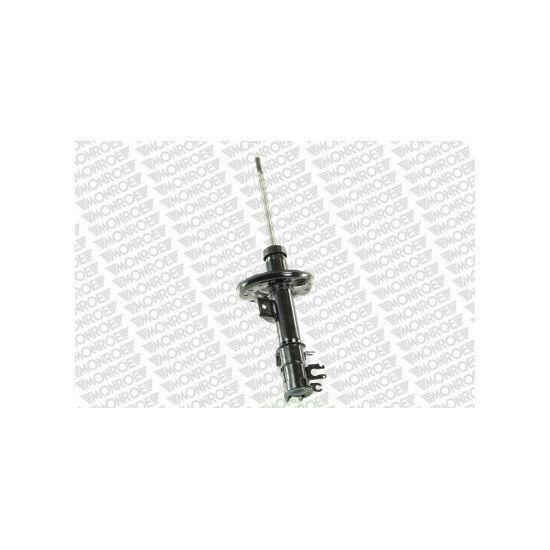 Stoßdämpfer für Federung//Dämpfung Vorderachse MONROE G7306