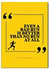 RUNNING LOG BOOK/ A5 Running & Fitness Diary, Run Record/Tracker, Daily Run Log