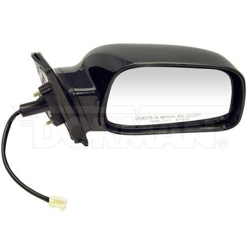 Passanger Right Power Door Mirror Dorman 955-1429 For Toyota Corolla CE 03-08