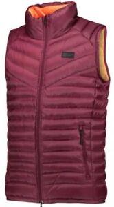 Details zu Nike FC Barcelona 2018 Men's Down Winter Vest Gilet Warmer 867867 685 Authentic