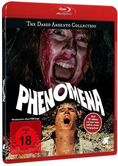 Phenomena - Dario Argento Collection#02