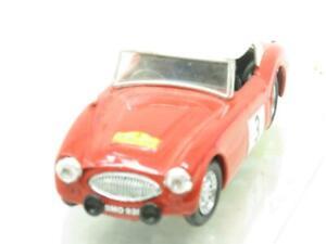 Retro-Vitese-170-Austin-Healey-3000-Spa-Sofia-Liege-1964-Rojo-1-43-ESCALA-en-Caja