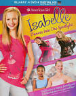 American Girl: Isabelle Dances into the Spotlight (Blu-ray Disc, 2014, 2-Disc Set)