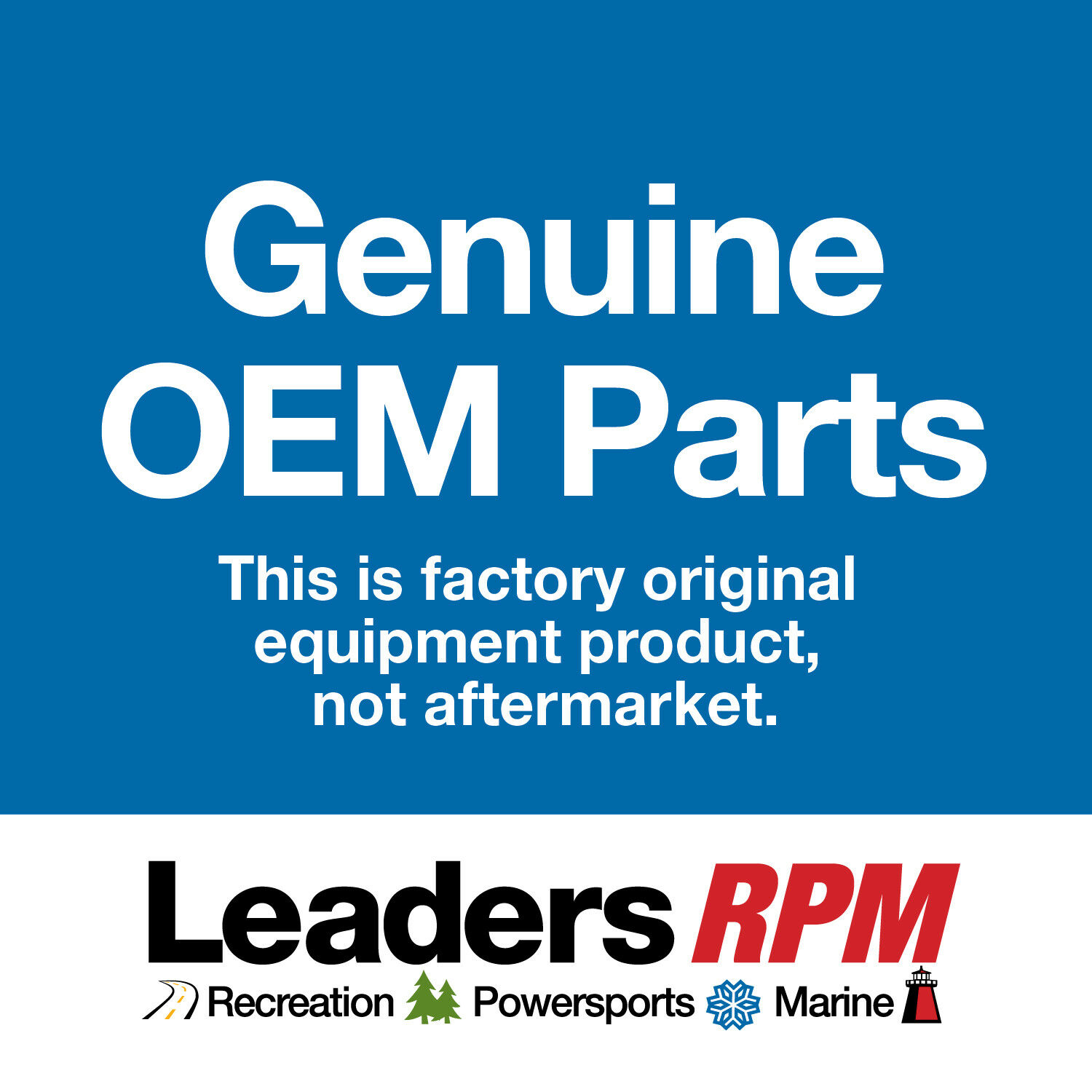 Outboard Motor 0318447 Johnson Evinrude OMC New OEM Recoil Pinion Gear