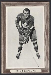 1964-67-Beehive-Group-III-Toronto-Maple-Leafs-Photos-156-John-Brenneman