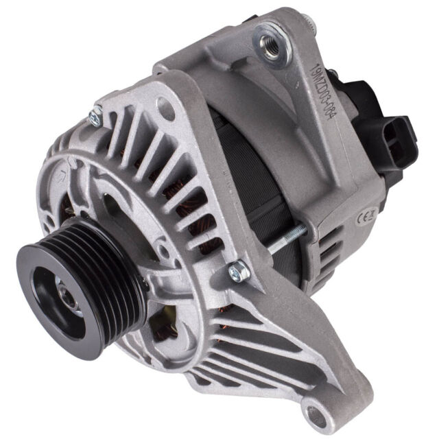 Alternator For  Holden VS VT VU VX VY WH 12V 110A Stateman Commodore 3.8L V6