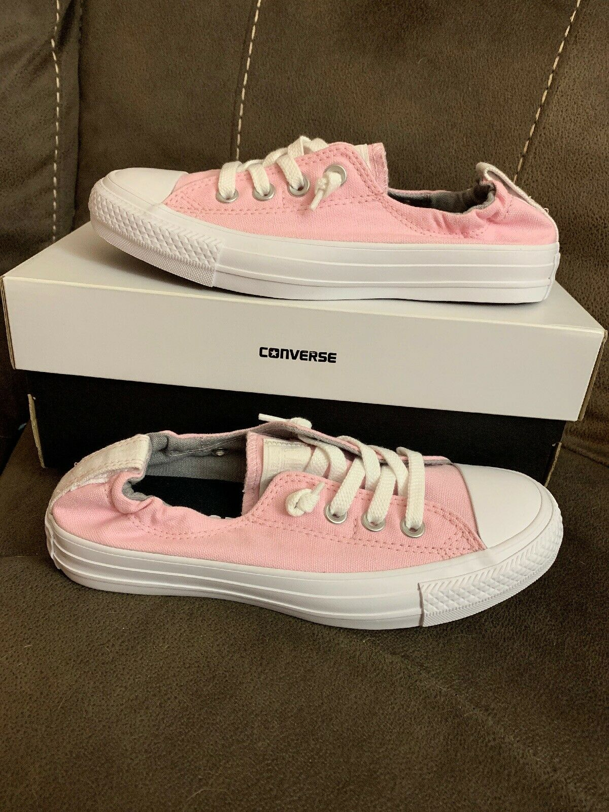 Converse Chuck Taylor All Star'70 Blank toile femme SZ 6 rose