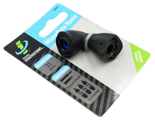 Genuine Innovations G20461 Microflate Nano Co2 Inflator Air Pump Tube Bicycle