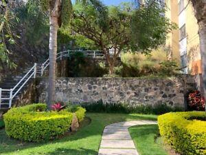 Departamento en Venta en Loma Dorada, Cuernavaca