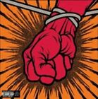 St. Anger [CD Only] [PA] by Metallica (CD, Jul-2009, Mercury Limited)