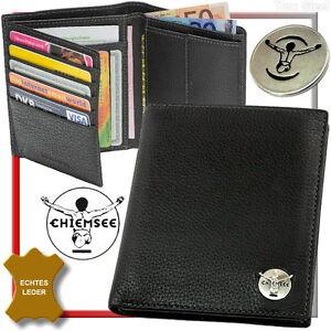 Chiemsee-porte-monnaie-d-039-Hommes-Portefeuille-en-cuir-NEUF
