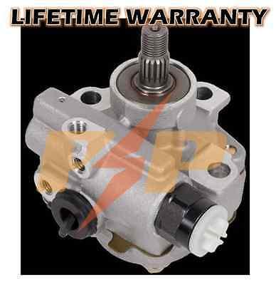 New Power Steering Pump fits 93-97 Corolla Prizm 1.8L 1.6L 4432012321 94852766