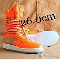 Nike Special Field Air Force 1 High from japan (5490
