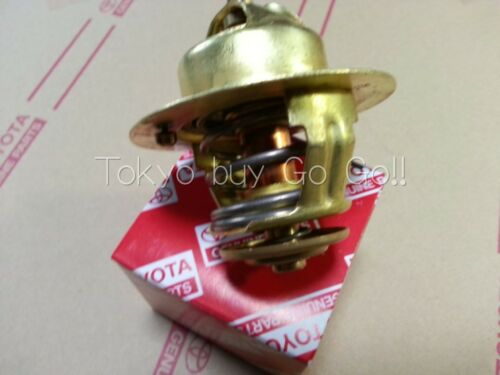 Toyota Land Cruiser Thermostat Genuine OEM Parts HJ45 HJ47 HJ60 HJ61 HJ75 Series