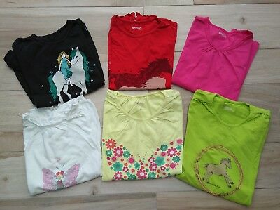 Collection Boetzel 08148 Kinder T-Shirt Pferdemotiv SHIREHORSE NEU Gr 116-152