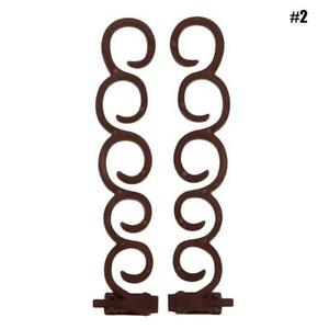2pcs Haar Twist Braider Werkzeug Clip Stock Brötchen Hersteller Centipede nett