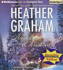 An Angel for Christmas by Heather Graham (CD-Audio, 2012)
