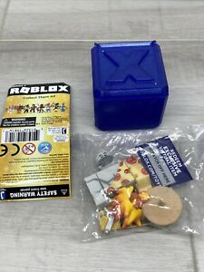 Assassin Roblox Codes Roblox Series 2 Celebrity Ninja Assassin Pizza Pack With Code Box New Ebay