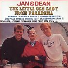 The Little Old Lady from Pasadena by Jan & Dean (CD, May-2012, EMI Music Distribution)