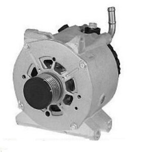 Lichtmaschine-ORIGINAL-VALEO-150A-MERCEDES-BENZ-Vaneo-414-1-7-CDI-Wassergekuehlt