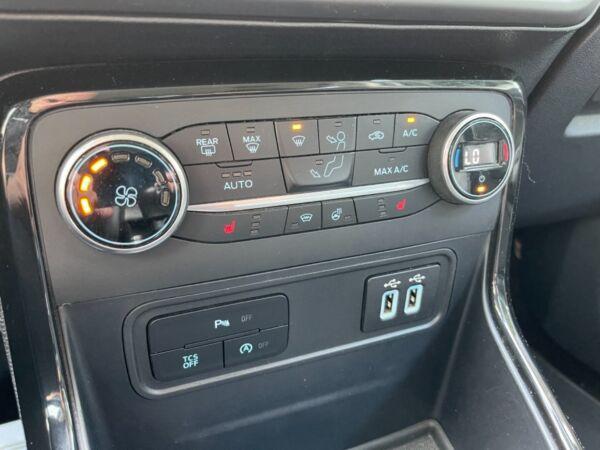 Ford EcoSport 1,0 SCTi 125 Titanium billede 13
