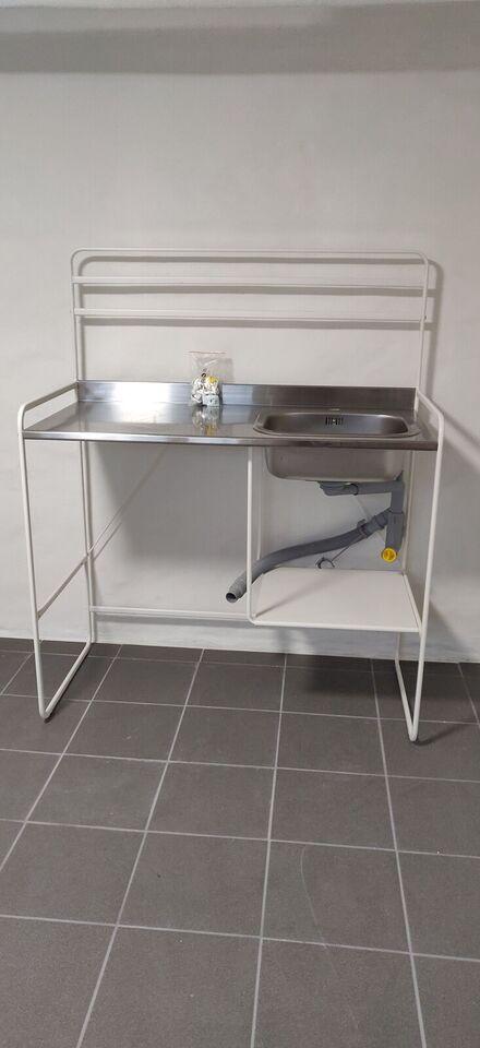 Køkken, komplet, Ikea