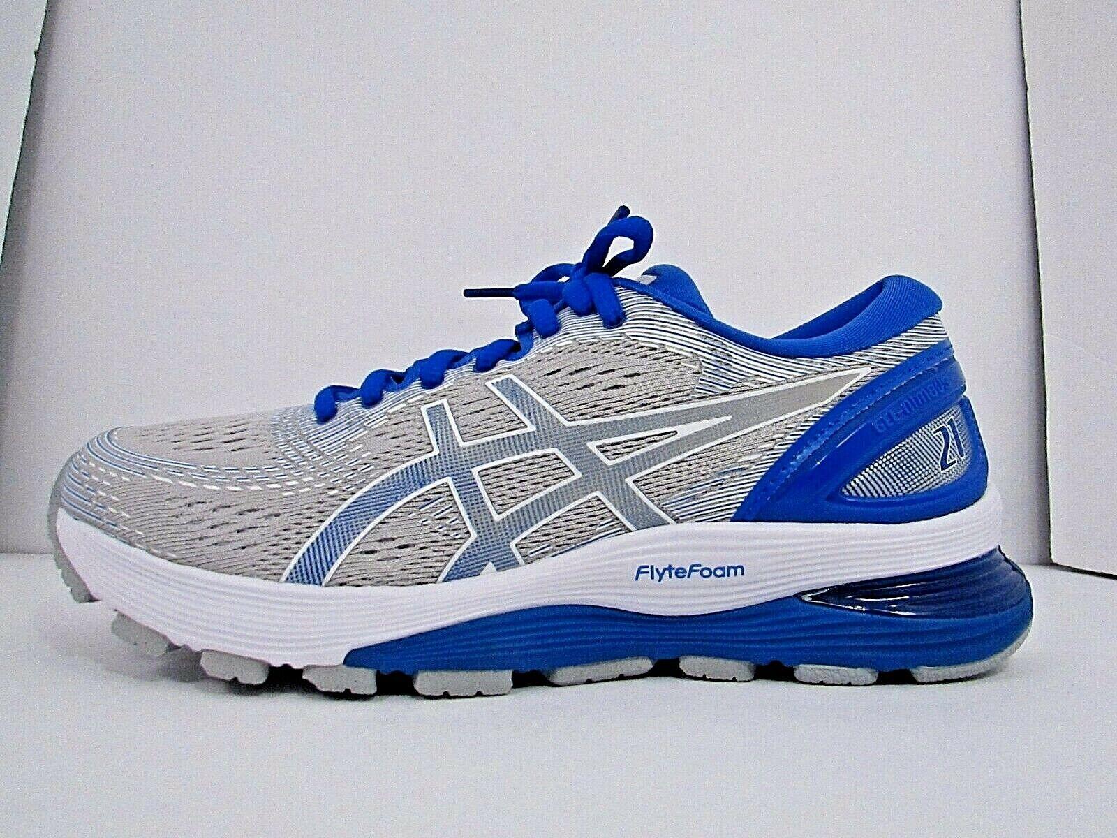 FRAUEN'S ASICS NIMBUS 21 LITE-SHOW  BRAND NEU OHNE BOX Laufende Schuhe