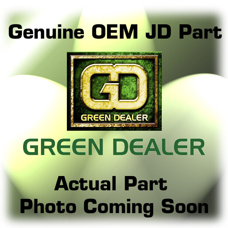 John Deere Original Equipment Retainer #m118630 for sale online