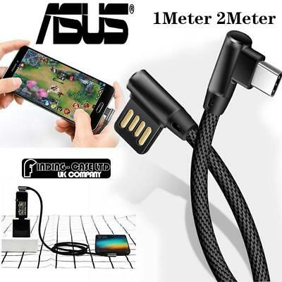 USB Power Adapter Charger Data Sync Cable Cord Lead For ASUS ZenPad 10s Z301MF