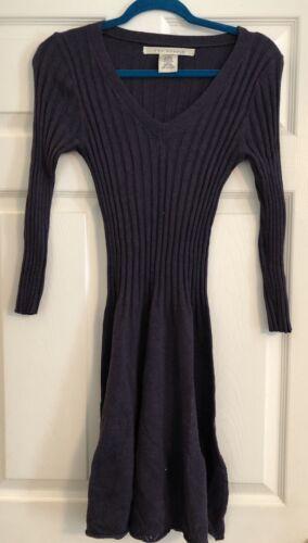 Sweater Dress XL Sweater Dress Sugar Plum Never Worn Long Sweater New Deadstock Vintage Sweater Dress