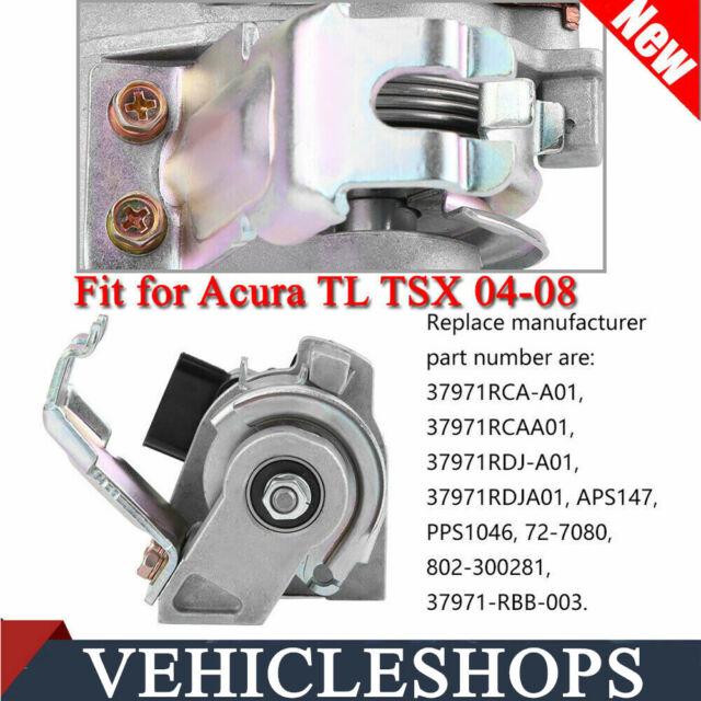 6pins Accelerator Pedal Sensor For 2004-2008 Honda Acura