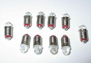 Ampoules-De-Remplacement-LED-Pour-Eclairages-de-Maison-E5-5-16-24V-10-X-Neu