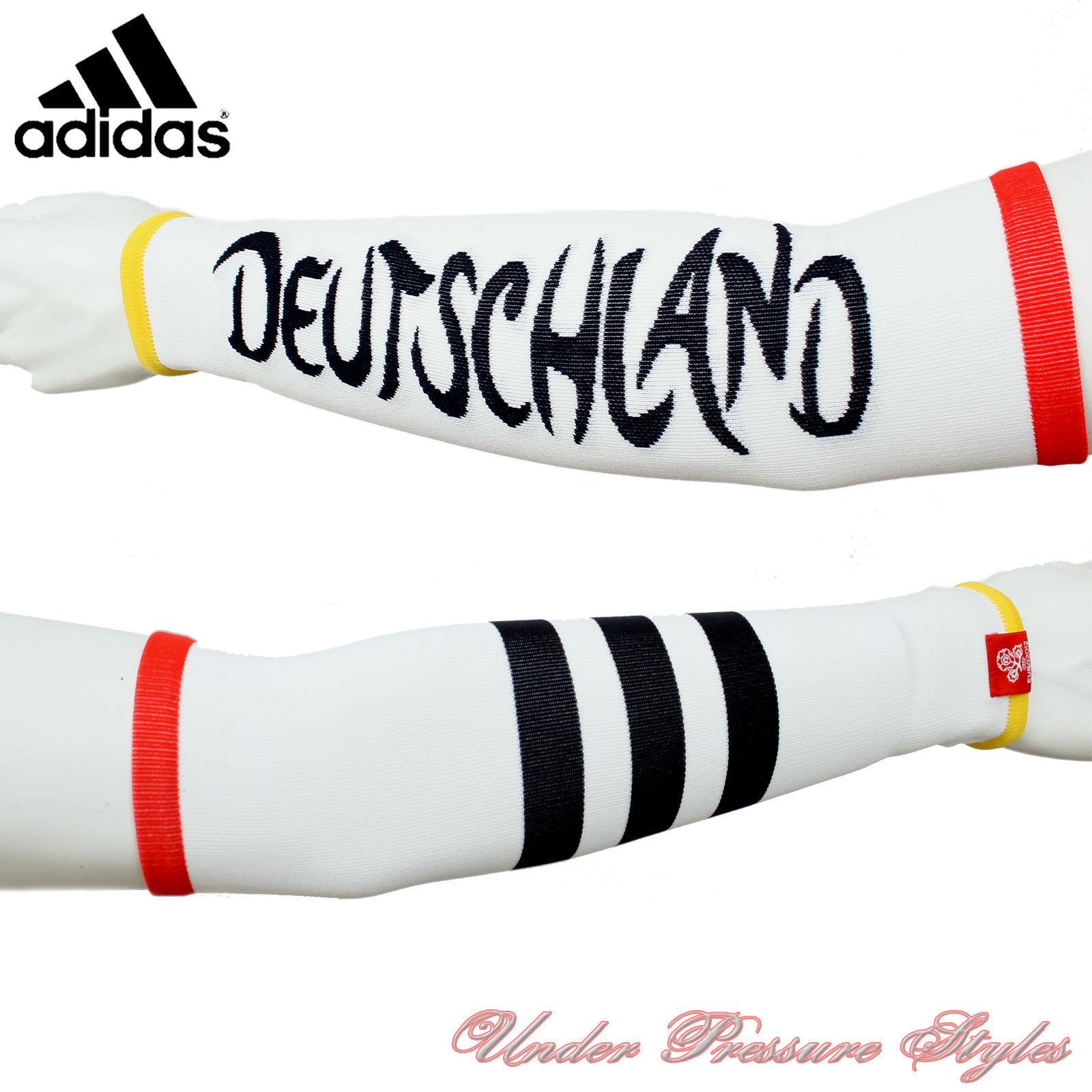 FOOTBALL WM EM Allemagne DFB Article de Fan adidas adidas adidas manche manches 4c83aa