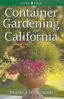 Container Gardening for California by Jennifer Beaver, Don Williamson (Paperback / softback, 2009)