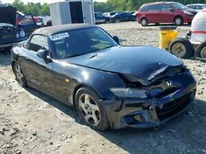 Honda s2000-Damaged