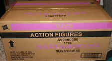 SDCC 2014 Hasbro Transformers 30th Anniversary Knights of Unicron Sealed