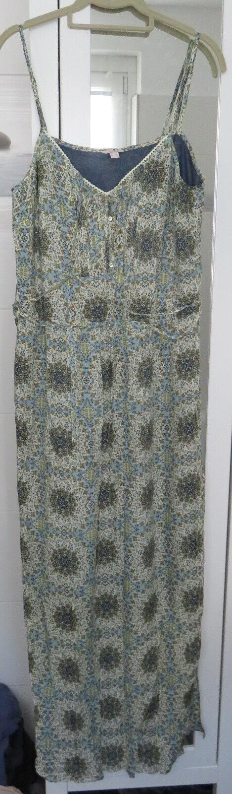 Esprit Kleid, Sommerkleid, Gr. 42