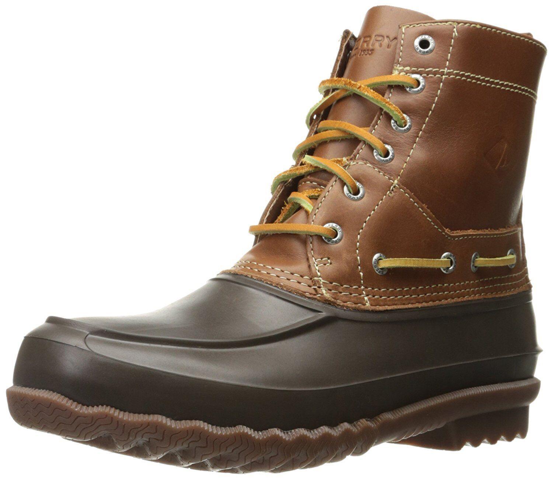 Sperry Top-Sider Decoy Para lluvia botas para hombre