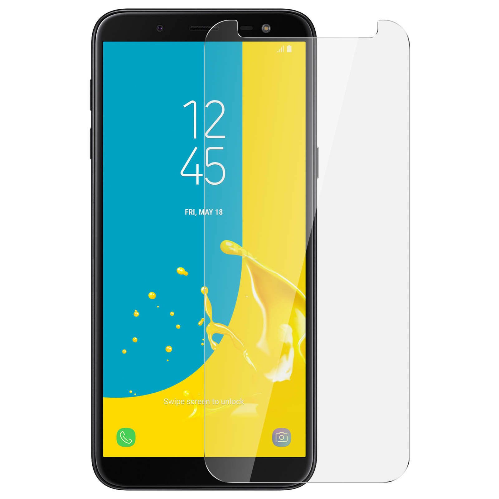 Pour Samsung Galaxy J6