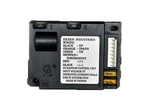 Dexen Electronic Ignition Control Module 593 592 Ebay