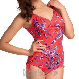 Fantasie Swimwear Kyoto Swimsuitswimming Costume Lotus Blossom 5788