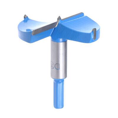 Uxcell 22mm Diameter Wood-Boring Drilling Set Forstner Bit Tool